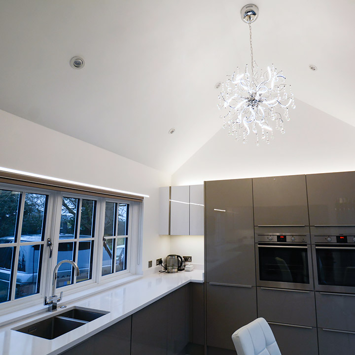 Commercial and domestic electrical services in Essex