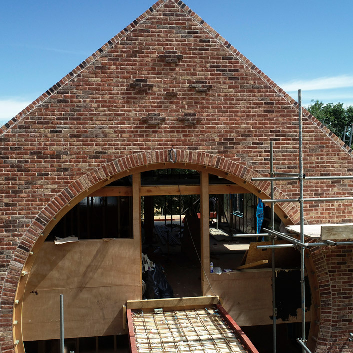 Bespoke Family Home in Essex