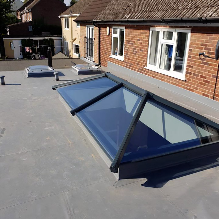 Roofing services in Great Dunmow